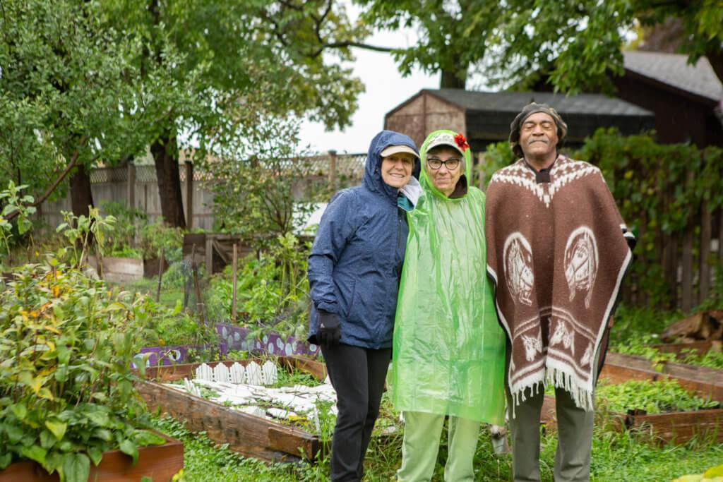 Urban Farm and Garden Alliance